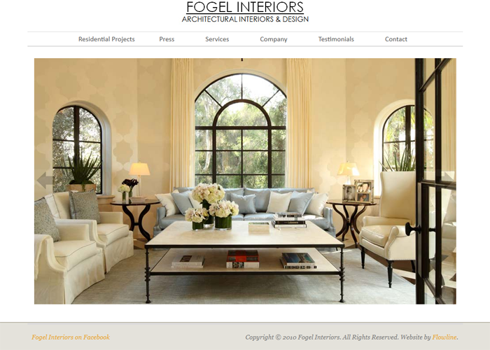 Fogel Interiors