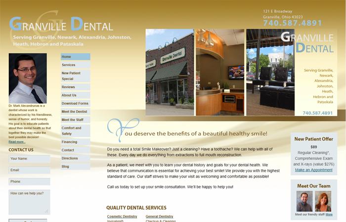 Granville Dental