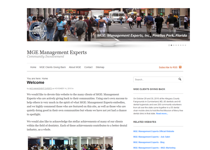 MGE Management Experts