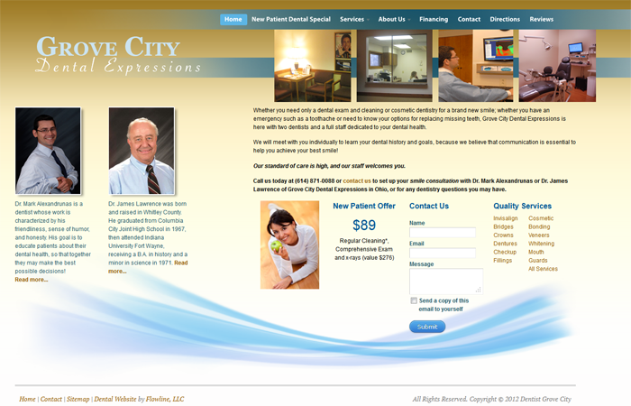 Grove City Dental Expressions