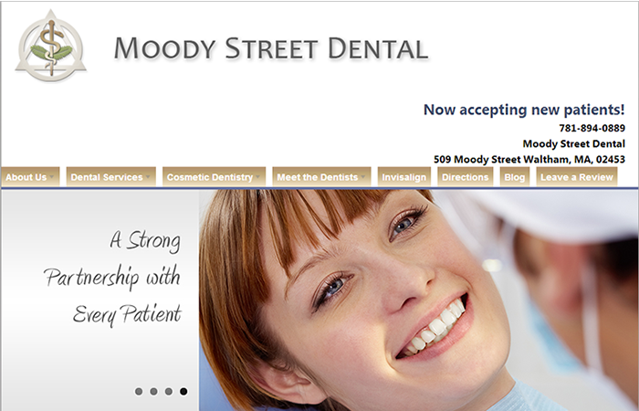 Moody Street Dental