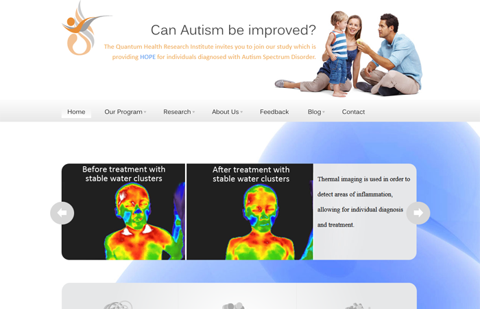 Join Autism Study