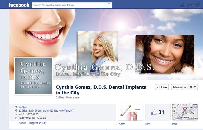 Cynthia Gomez D.D.S.