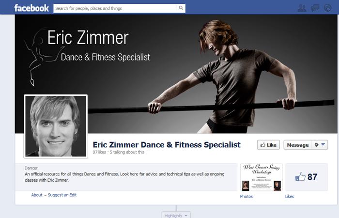 Eric Zimmer Dance