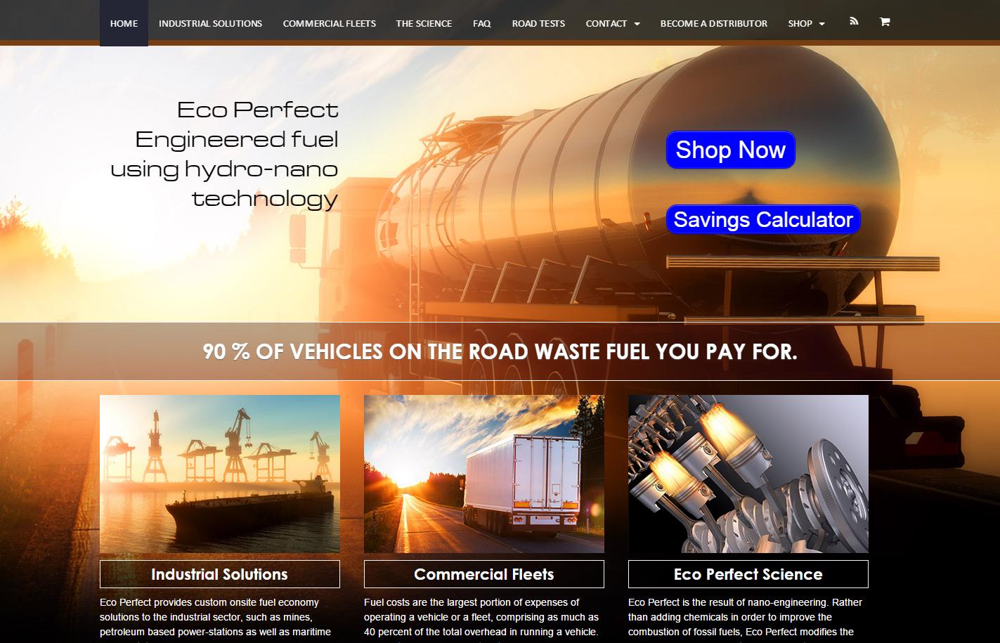 Eco Perfect