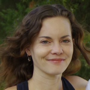 Megan Tucker