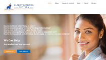 Clarity Learning Centres